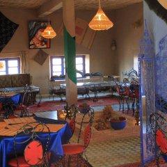 Отель Kasbah Panorama Марокко, Мерзуга - отзывы, цены и фото номеров - забронировать отель Kasbah Panorama онлайн питание