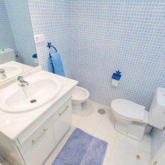 Отель Fidalsa Dream House ванная