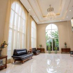 Отель S Bangkok Hotel Navamin Таиланд, Бангкок - отзывы, цены и фото номеров - забронировать отель S Bangkok Hotel Navamin онлайн интерьер отеля