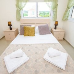 Отель Oceanview Villa 028 комната для гостей фото 5