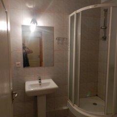 Гостиница Fortetsya Украина, Волосянка - отзывы, цены и фото номеров - забронировать гостиницу Fortetsya онлайн ванная фото 2