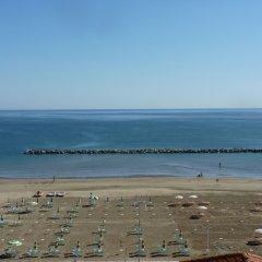 Отель Residence Doral Римини пляж