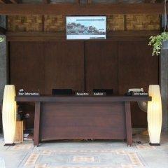 Отель Alama Sea Village Resort Ланта интерьер отеля