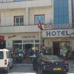 Dostlar Hotel Турция, Мерсин - отзывы, цены и фото номеров - забронировать отель Dostlar Hotel онлайн городской автобус