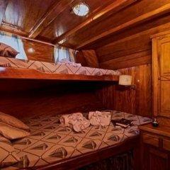 Отель Plaghia Charter Boat & Breakfast Италия, Кастелламмаре-ди-Стабия - отзывы, цены и фото номеров - забронировать отель Plaghia Charter Boat & Breakfast онлайн сауна
