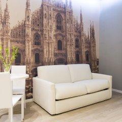 Отель Navigliotel 19 Италия, Милан - отзывы, цены и фото номеров - забронировать отель Navigliotel 19 онлайн комната для гостей фото 5