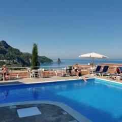 Panorama Hotel бассейн фото 3
