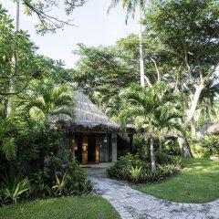Отель Castaway Island Fiji фото 12