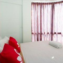 Отель ZEN Rooms Basic Sentul Cinema Малайзия, Куала-Лумпур - отзывы, цены и фото номеров - забронировать отель ZEN Rooms Basic Sentul Cinema онлайн комната для гостей фото 2