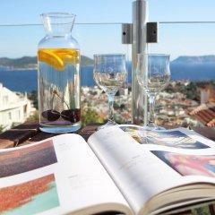 Saylam Suites Турция, Каш - 2 отзыва об отеле, цены и фото номеров - забронировать отель Saylam Suites онлайн фото 6