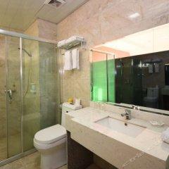 Dongzhou Hotel ванная фото 2