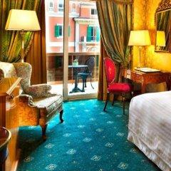 Отель Parco dei Principi Grand Hotel & SPA Италия, Рим - 7 отзывов об отеле, цены и фото номеров - забронировать отель Parco dei Principi Grand Hotel & SPA онлайн удобства в номере