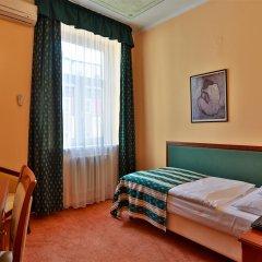 Отель Best Western Plus Hotel Meteor Plaza Чехия, Прага - 6 отзывов об отеле, цены и фото номеров - забронировать отель Best Western Plus Hotel Meteor Plaza онлайн комната для гостей