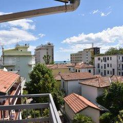 Отель Marina Риччоне балкон