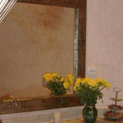 Отель Riad Du Petit Prince ванная фото 2