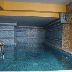 Отель Rusalka Spa Complex Болгария, Свиштов - отзывы, цены и фото номеров - забронировать отель Rusalka Spa Complex онлайн бассейн фото 2