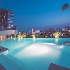 Alagon City Hotel & Spa бассейн фото 3