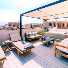 Отель Sant Francesc Hotel Singular Испания, Пальма-де-Майорка - отзывы, цены и фото номеров - забронировать отель Sant Francesc Hotel Singular онлайн фото 8