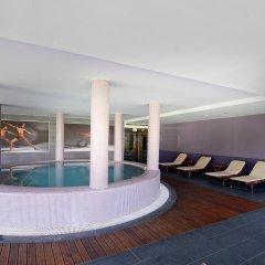 Отель Vila Gale Praia Португалия, Албуфейра - отзывы, цены и фото номеров - забронировать отель Vila Gale Praia онлайн сауна