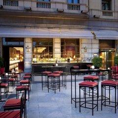 Отель Gran Melia Fenix - The Leading Hotels of the World бассейн фото 3