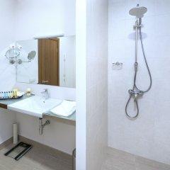Ани Гранд Отель Ереван ванная фото 2