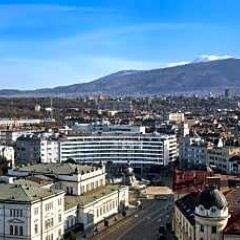 Отель InterContinental Sofia Болгария, София - отзывы, цены и фото номеров - забронировать отель InterContinental Sofia онлайн