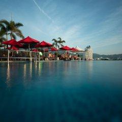 Отель The Charm Resort Phuket Пхукет фото 4