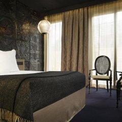 Hotel Eugène en Ville комната для гостей фото 5
