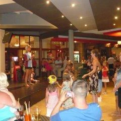 Отель Smartline Paphos детские мероприятия