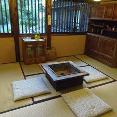 Отель Sansou Tanaka Хидзи детские мероприятия фото 2