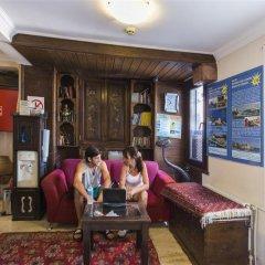 Deniz Houses Турция, Стамбул - - забронировать отель Deniz Houses, цены и фото номеров интерьер отеля