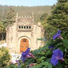 Hotel de Naturaleza La Pesqueria del Tambre фото 12