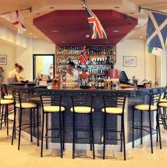 Emerald Hotel гостиничный бар