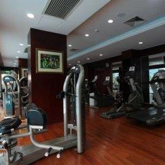 Guangzhou Phoenix City Hotel фитнесс-зал фото 2