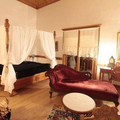 Отель Kerme Ottoman Palace - Boutique Class фото 4