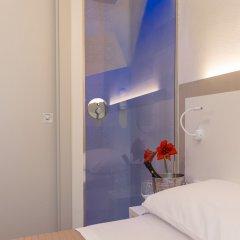 Отель Amicizia сейф в номере