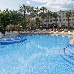 Отель Hsm Don Juan бассейн фото 2