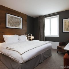 Hotel La Villa Saint Germain Des Prés комната для гостей фото 5