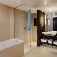 Гостиница Шератон Палас Москва ванная