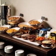 Отель Holiday Inn London - Regents Park питание фото 3