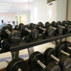 Elite Byblos Hotel фитнесс-зал
