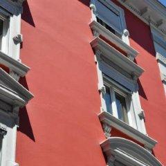 Отель Swiss Star Guesthouse Oerlikon Цюрих парковка