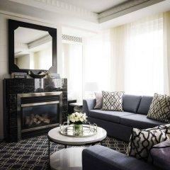 Отель Sofitel Washington DC Lafayette Square США, Вашингтон - 1 отзыв об отеле, цены и фото номеров - забронировать отель Sofitel Washington DC Lafayette Square онлайн комната для гостей фото 2
