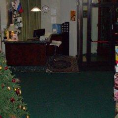 Hotel Niagara Римини интерьер отеля фото 2