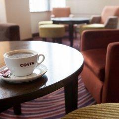Отель Jurys Inn Liverpool питание фото 2