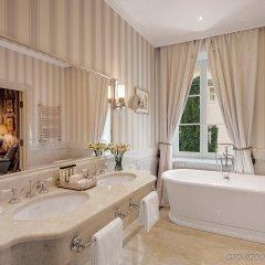Отель Кемпински Мойка 22 Санкт-Петербург ванная