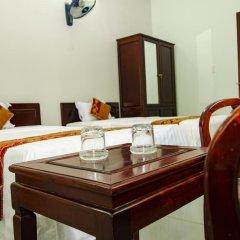 Bao Long Hotel удобства в номере фото 2