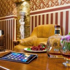 Гостиница Спутник в номере