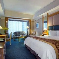 New World Shunde Hotel комната для гостей фото 2