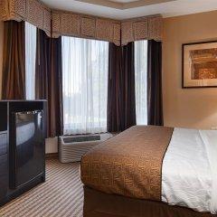Отель Best Western Dunkirk & Fredonia Inn США, Дюнкерк - отзывы, цены и фото номеров - забронировать отель Best Western Dunkirk & Fredonia Inn онлайн удобства в номере фото 2